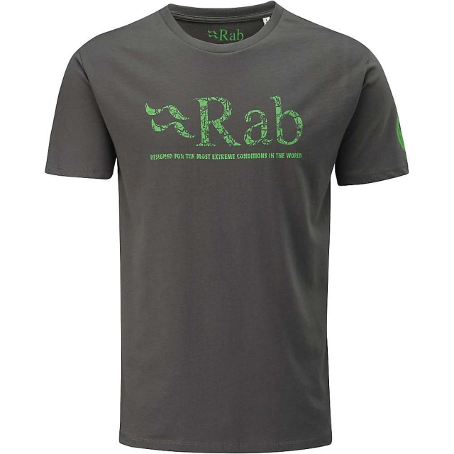 Rab - Men's Graphic Tee