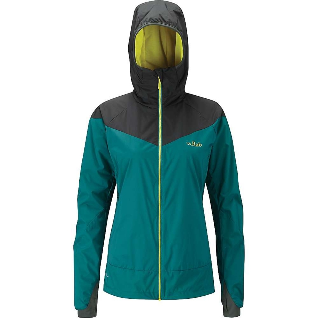Rab - Women's Rampage Jacket