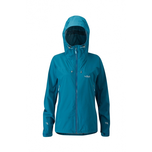Rab - - Charge Jacket W - x-small - Blazon