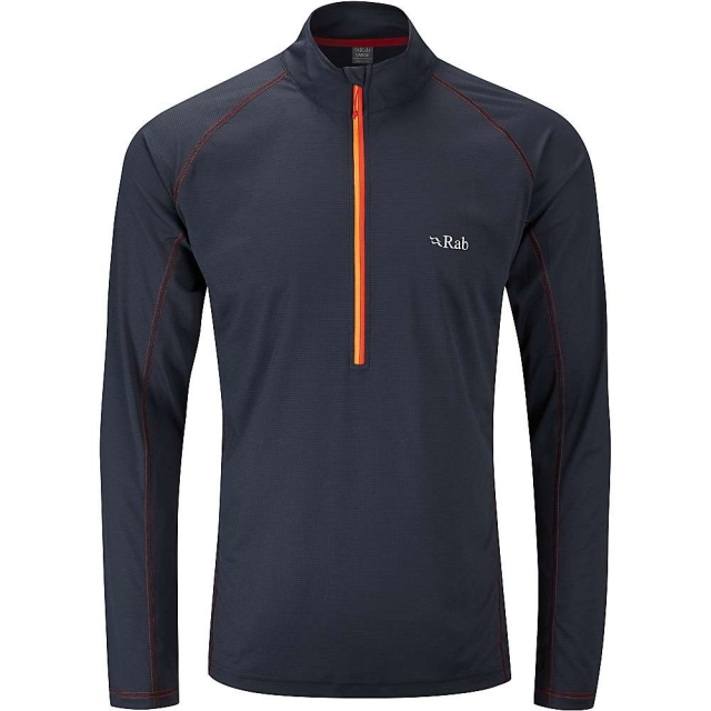 Rab - Men's Interval LS Tee