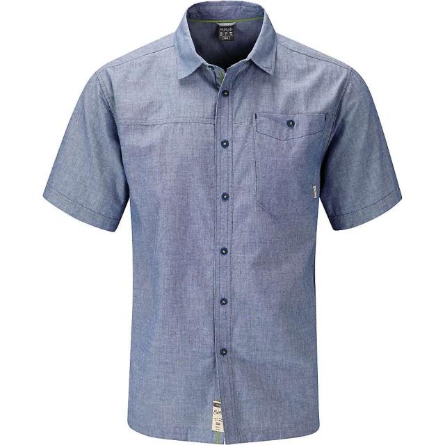 Rab - Men's Hacker SS Shirt