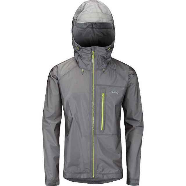 Rab - Men's Flashpoint Jacket