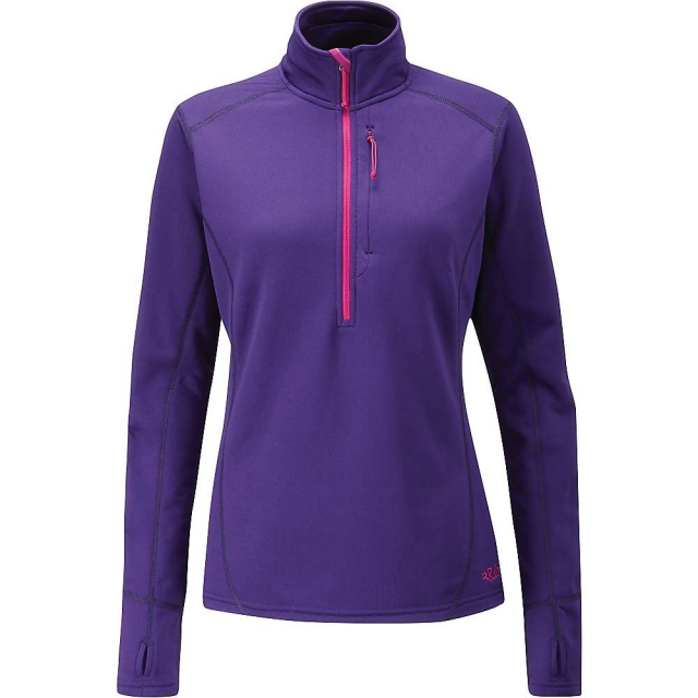 Rab - Women's Power Stretch Pull On