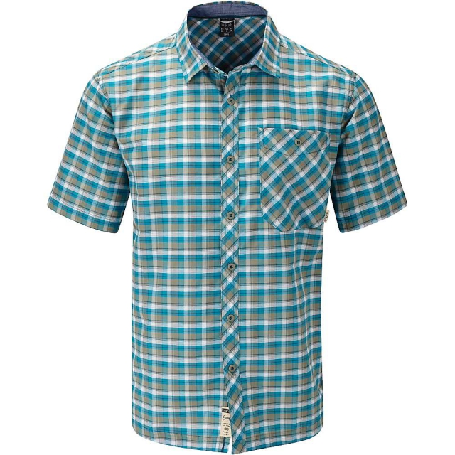 Rab - Men's Dissenter SS Shirt