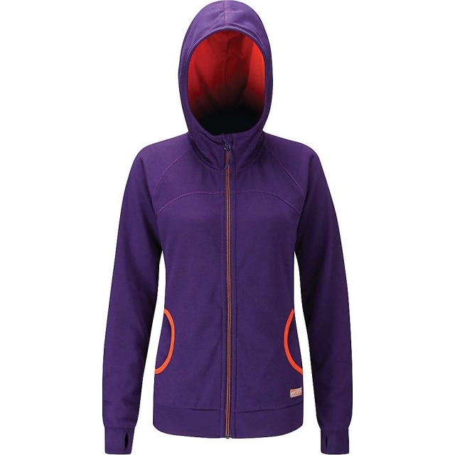 Rab - Women's Elevation Hoody