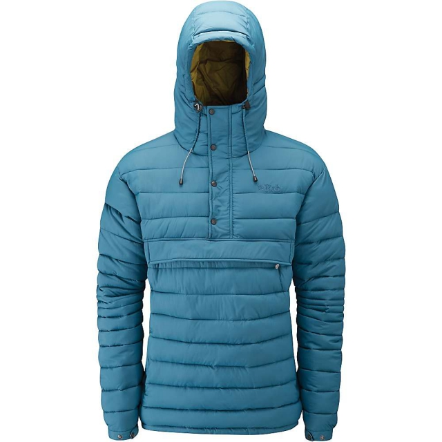 Rab - Men's Synergy Pull On Insulated Hoody