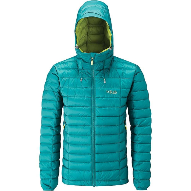 Rab - Men's Nebula Jacket