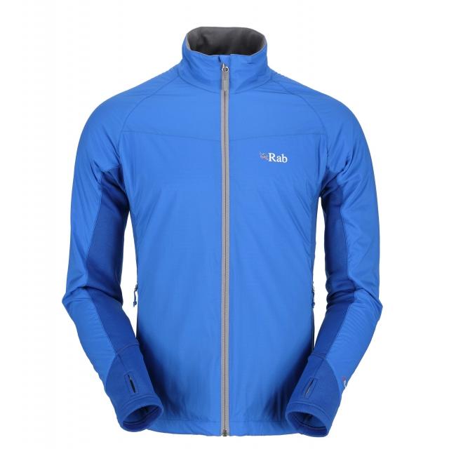 Rab - - Strata Flex Jacket Mens - X-Large - Maya
