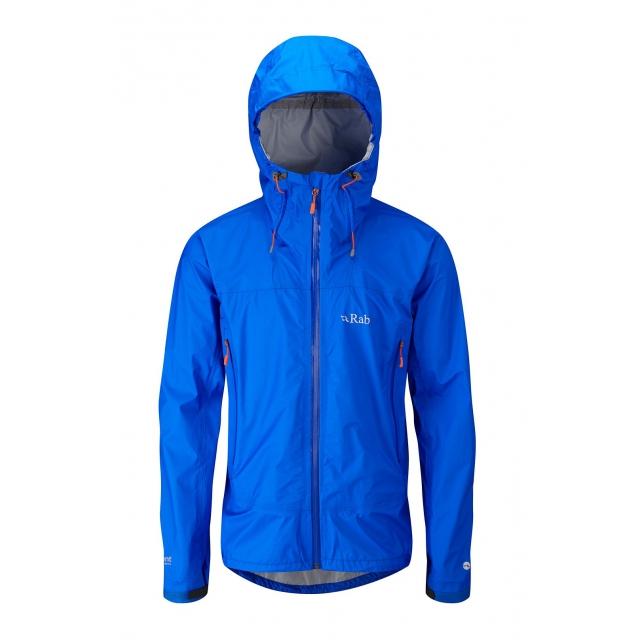 Rab - - Muztag Jacket M - X-LARGE - Maya