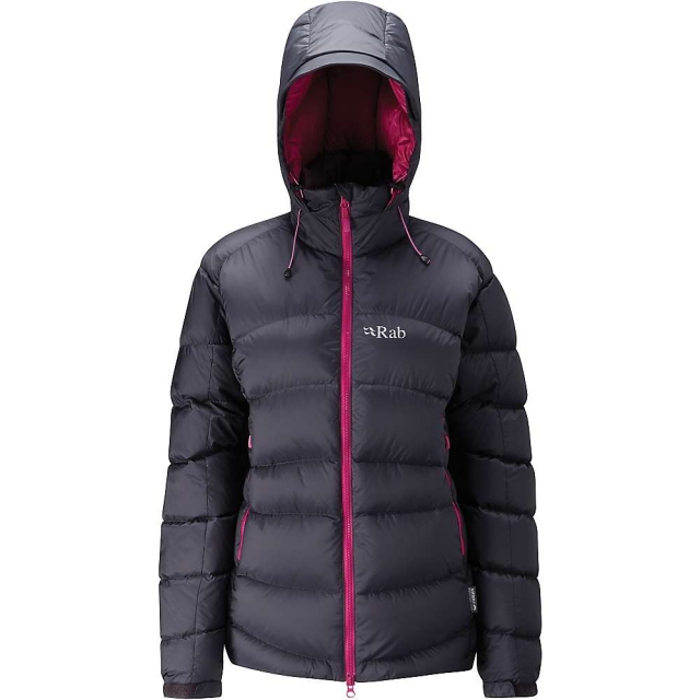 Rab - Women's Ascent Jacket