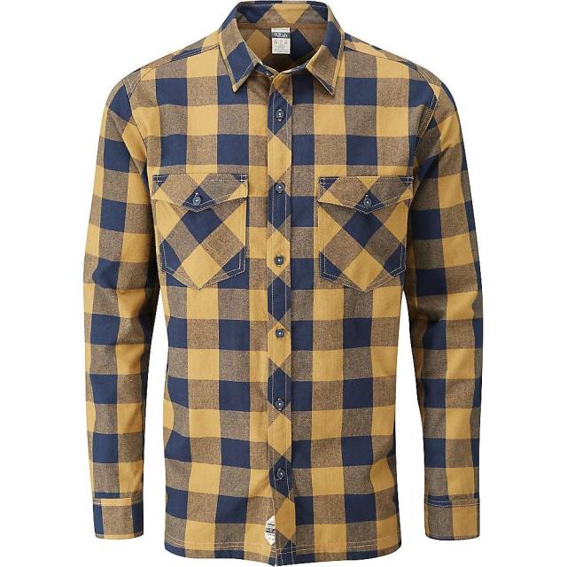 Rab - Men's Boundary Shirt