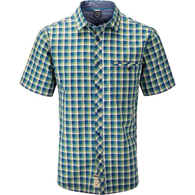 Rab - Men's Drifter SS Shirt