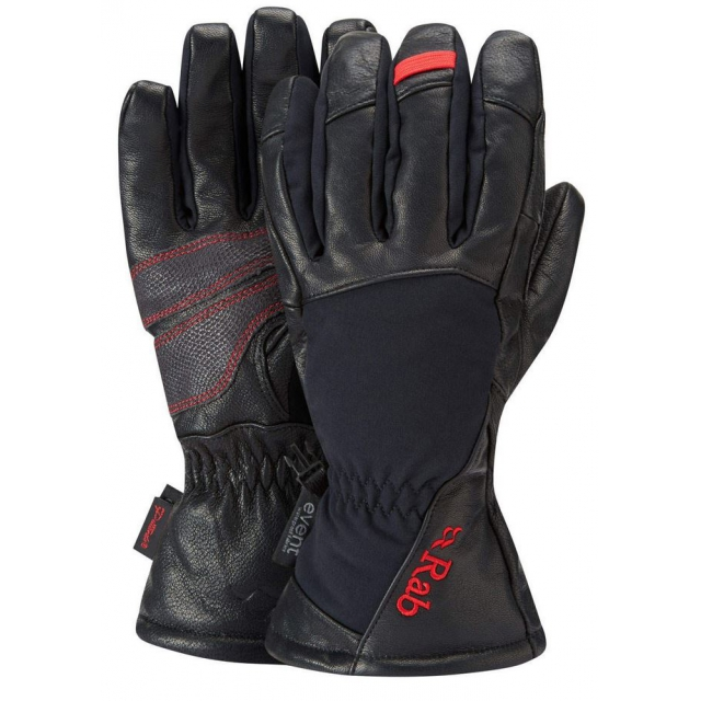 Rab - guide glove black