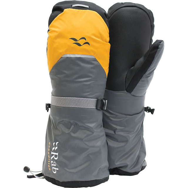 Rab - Men's Expedition 8000 Mitt
