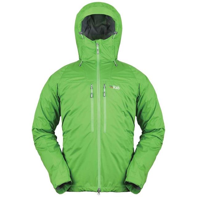 Rab - Men's Vapour-Rise Lite Alpine Jacket