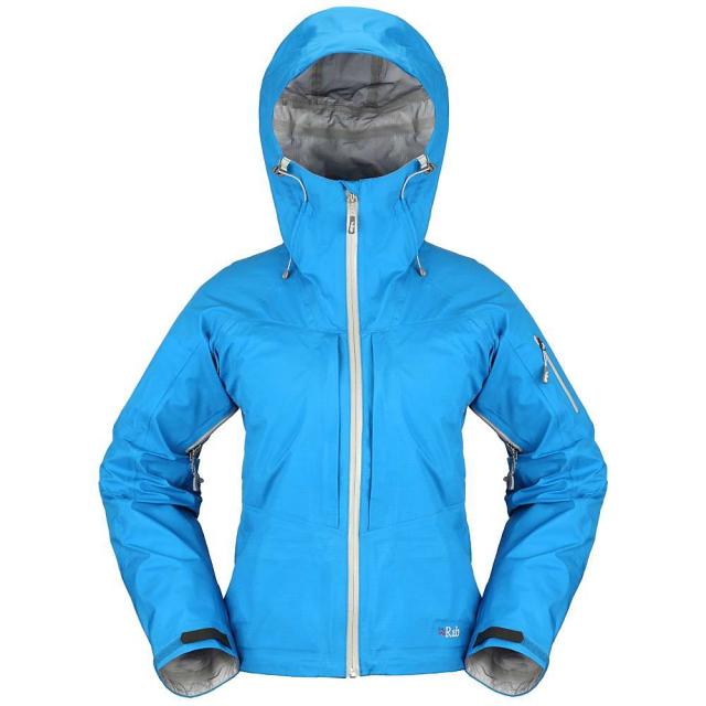 Rab - Women's Kickturn Jacket
