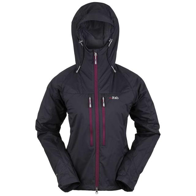 Rab - Women's Vapour-Rise Lite Alpine Jacket