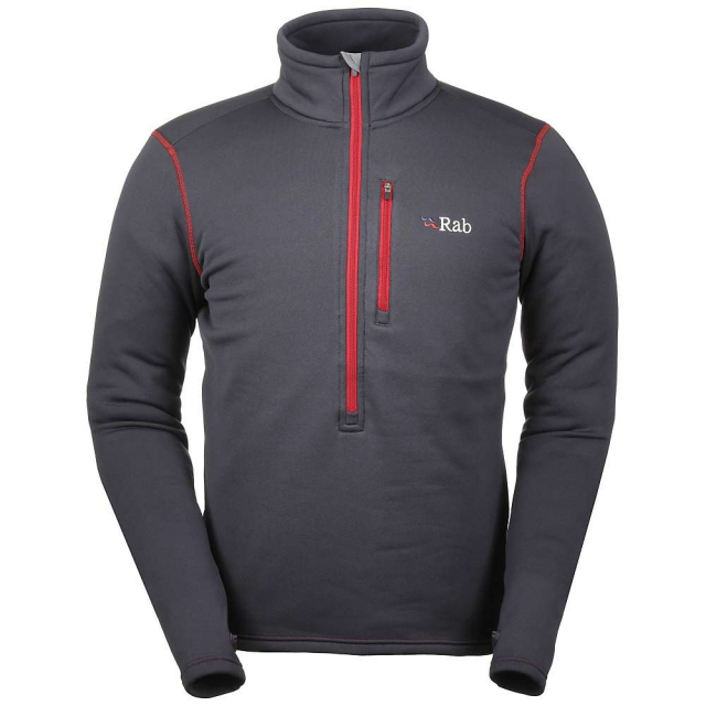 Rab - Men's PS Zip Top