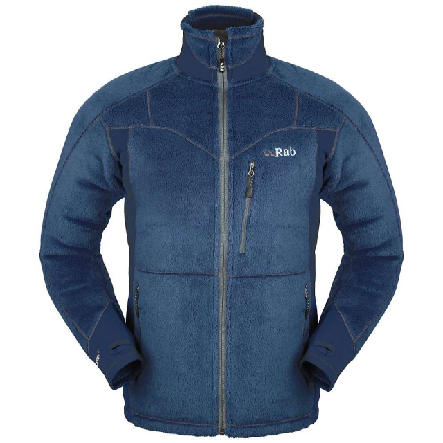 Rab - Men's Boulder Jacket