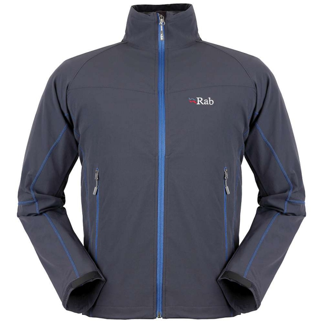 Rab - Men's Sawtooth Jacket