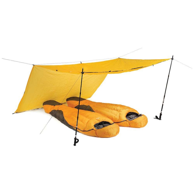 Rab - Guides Siltarp2 Shelter