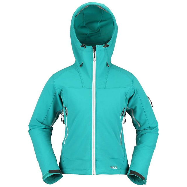 Rab - Women's Exodus Jacket
