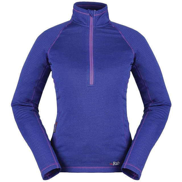 Rab - Women's AL Pull-On LS Shirt