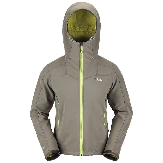 Rab - Men's Baltoro Alpine Jacket