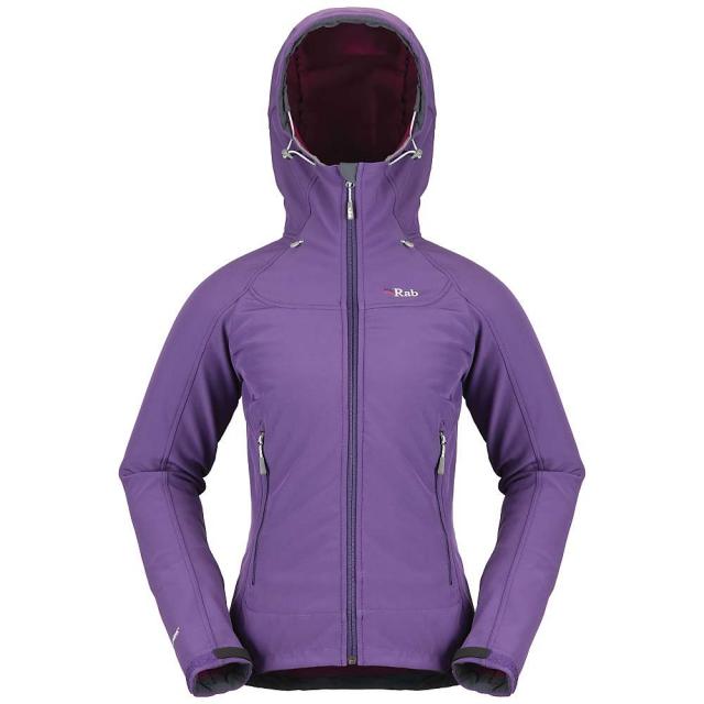 Rab - Women's Baltoro Alpine Jacket