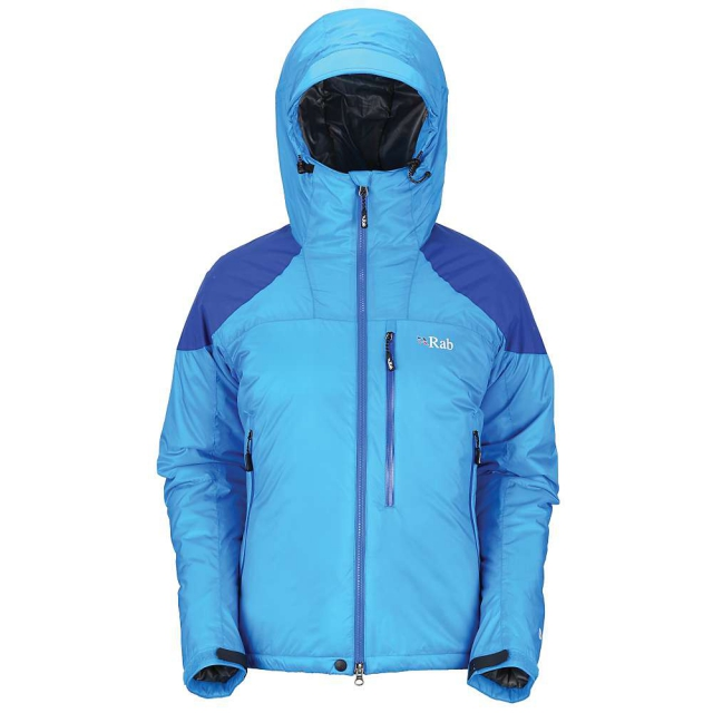 Rab - Women's Generator Alpine Jacket