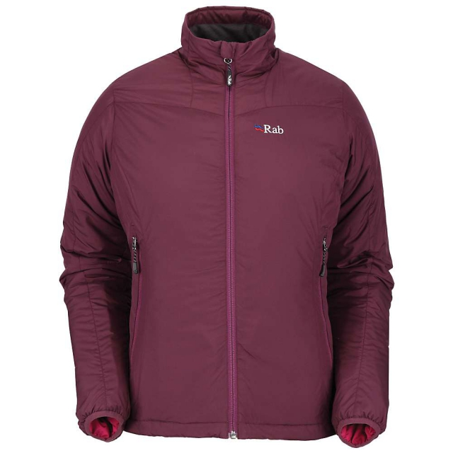 Rab - Women's Plasma Jacket