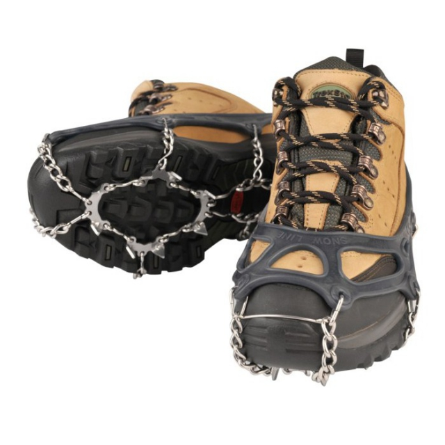 Snowline - Chainsen Pro Spiked Shoe Chains