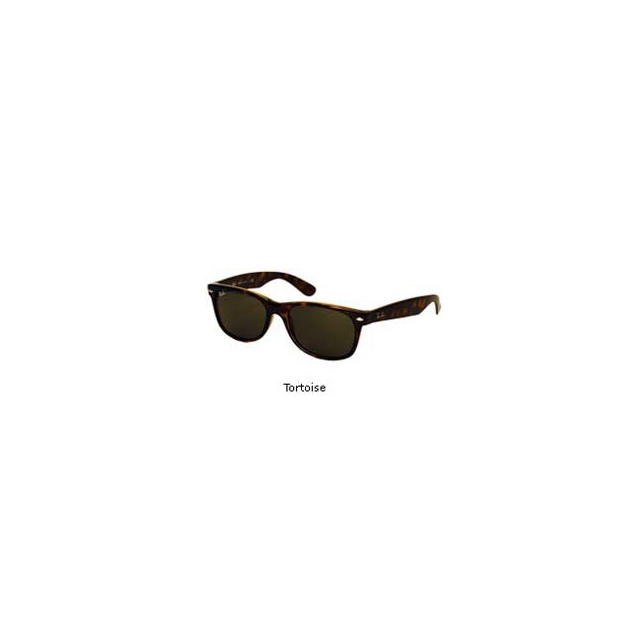 Ray Ban - 2132 New Wayfarer Classic Sunglasses