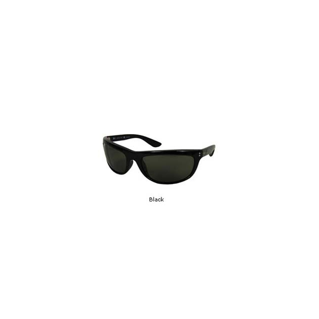 Ray Ban - Balorama 2 Polarized Sunglasses - Black