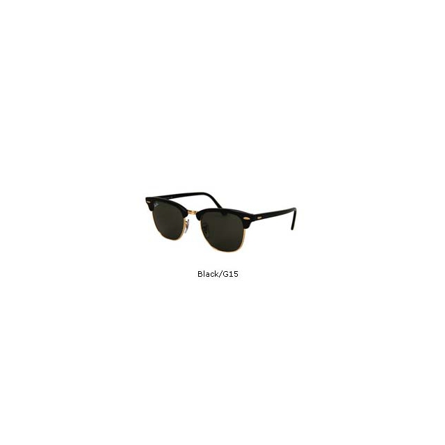 Ray Ban - 3016 Clubmaster Classic Sunglasses