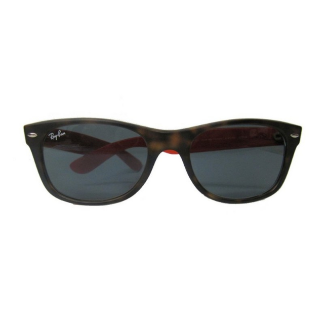 Ray Ban - New Wayfarer Matte Sunglasses