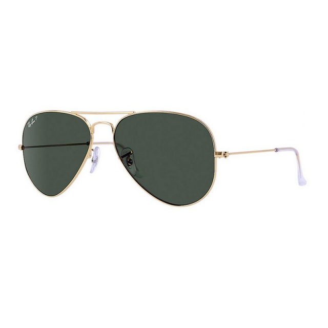 Ray Ban - Aviator Large - Gold Sunglasses