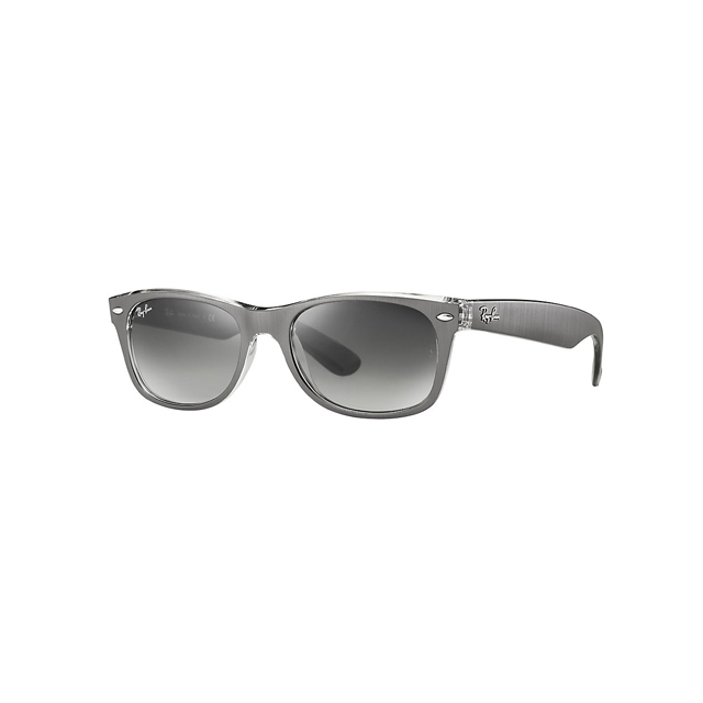 Ray Ban - - New Wayfarer Metal Effect
