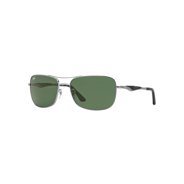 Ray Ban - - Steel Man Sunglass