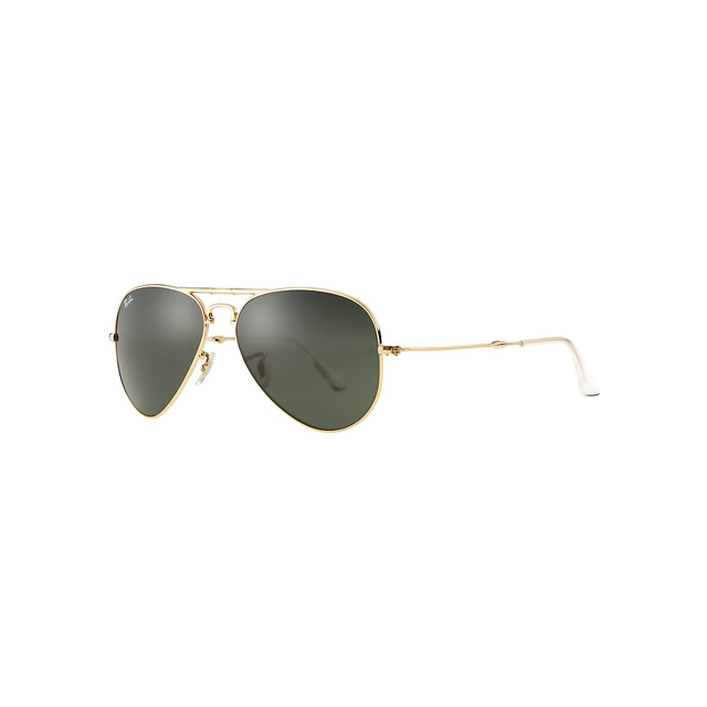Ray Ban - - Folding Aviator