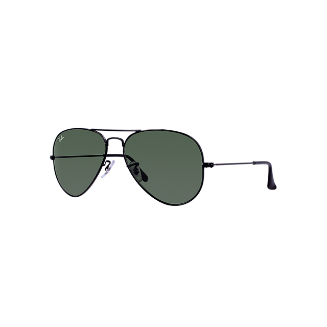 Ray Ban - - Aviator TM Large Metal II