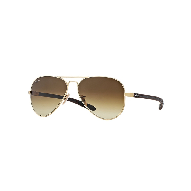 Ray Ban - - Aviator Carbon Fibre
