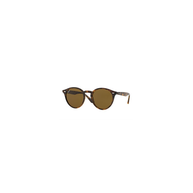 Ray Ban - RB 2180 (Non-Mirrored) Sunglasses - Women's