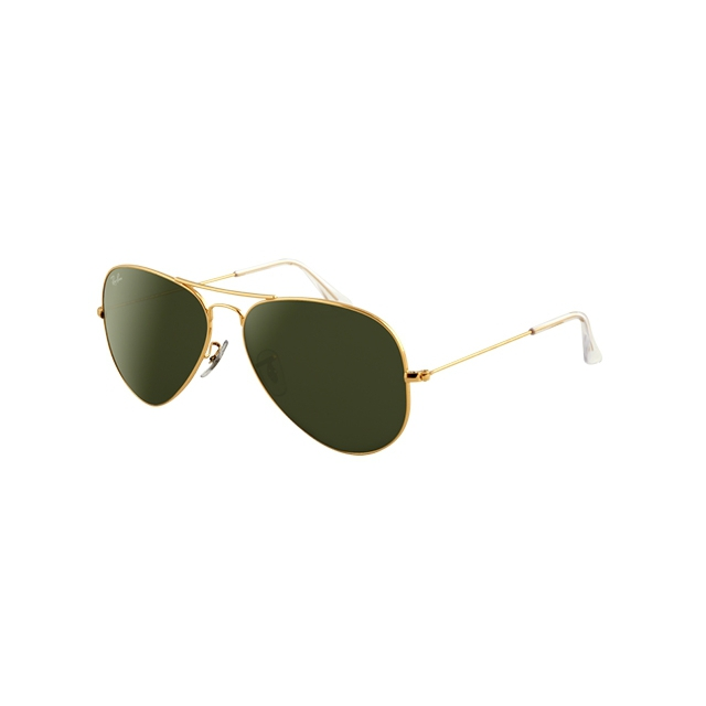 Ray Ban - - Aviator Large Metal