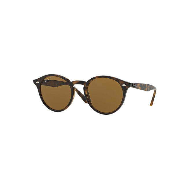 Ray Ban - - Round Glasses