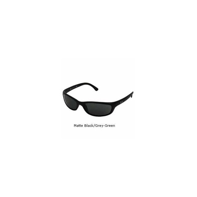 Ray Ban - RB4115 Sunglasses - Black