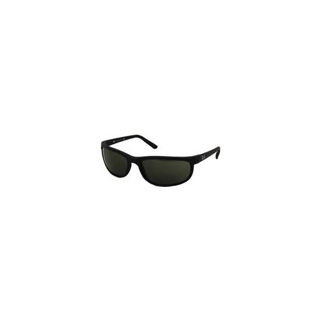 Ray Ban - Predator 2 Sunglasses - Black