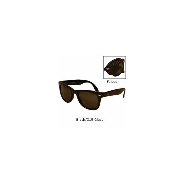 Ray Ban - Folding 4105 Wayfarer Sunglasses