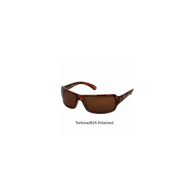 Ray Ban - Highstreet 4075 Polarized Sunglasses - Tortoise