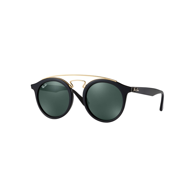 Ray Ban - - Injected Unisex Sunglass